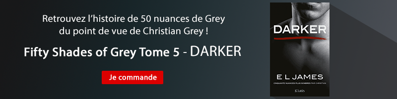 Fifty Shades Tome 5