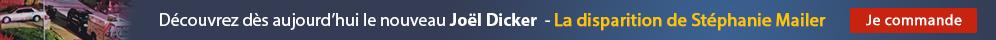 Nouveauté Dicker