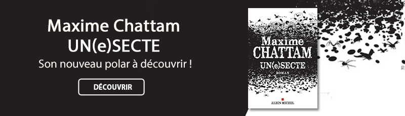 Nouveauté Chattam