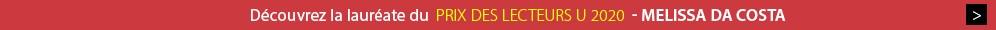 Prix des lecteurs U colibri