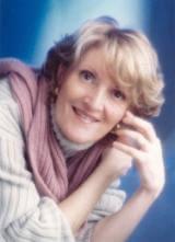 Marie-Bernadette Dupuy